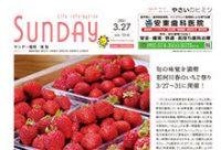 2021年3月27日号|福岡南版