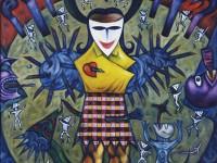 日本・フィリピン国交正常化60周年記念 タイム・トラベルー美術で知るフィリピン