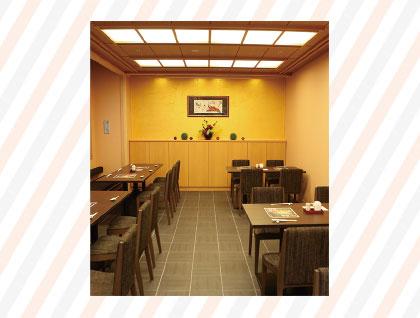 KKRホテル博多 和創り萌木